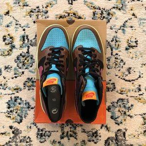 Nike Shoes   Nike Dunk High Nl